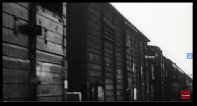 De Compiègne à Auschwitz : le convoi des 31 000