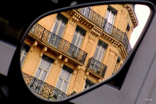 Toulouse: les rétros aux reflets ...