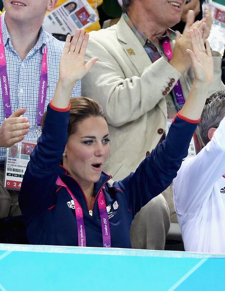 Kate au JP