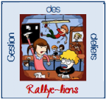 Rallye-liens: LES ATELIERS EN CLASSE