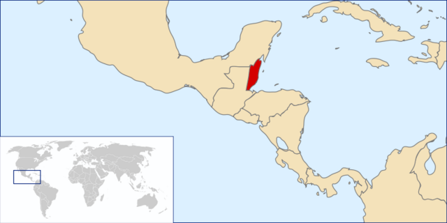 Blog de lisezmoi : Hello! Bienvenue sur mon blog!, Belize : Belmopan