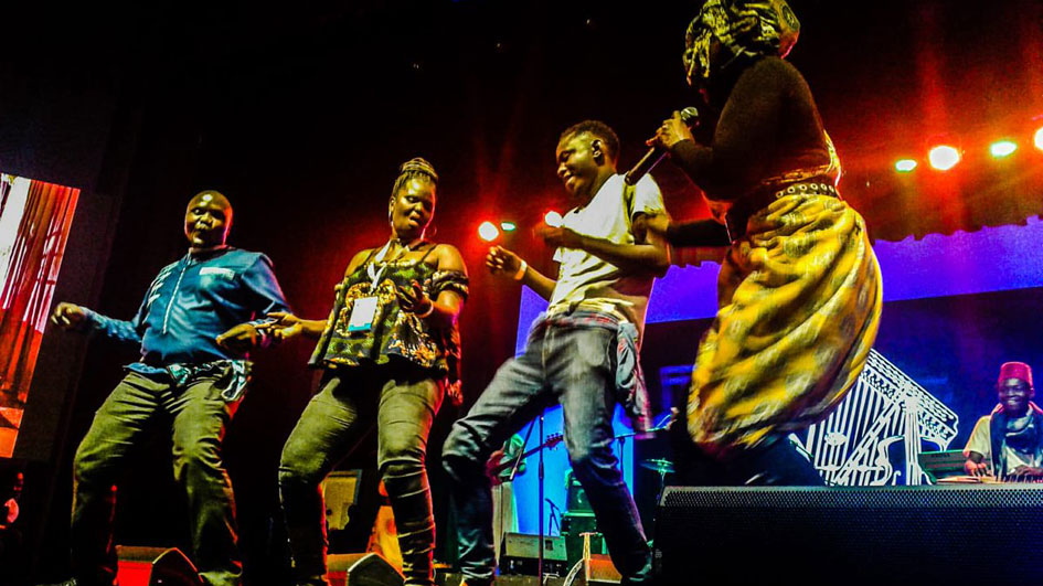Music In Africa – A portal to the world of African music
