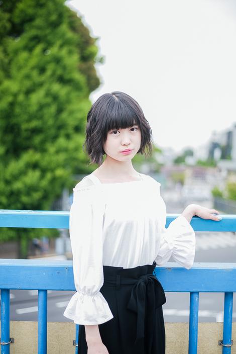 Models Collection : ( [TOKYO IDOL NET] - |2017.05.19| PORTRAIT / Miwa Kosaka/古坂みわ ( Sakidori Hasshinkyoku/さきどり発信局 ) )