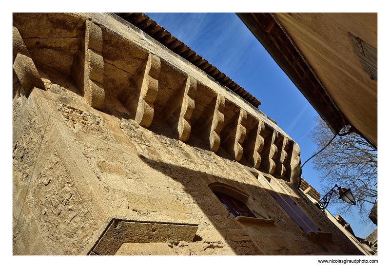 De Castillon à Vers, pays Gardois