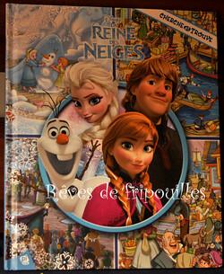 Sélection de livres de Princesses