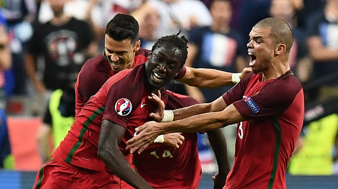 Euro 2016: le Portugal sacré champion d'Europe après sa victoire contre la France