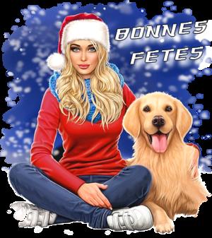 **Noël**Anim.