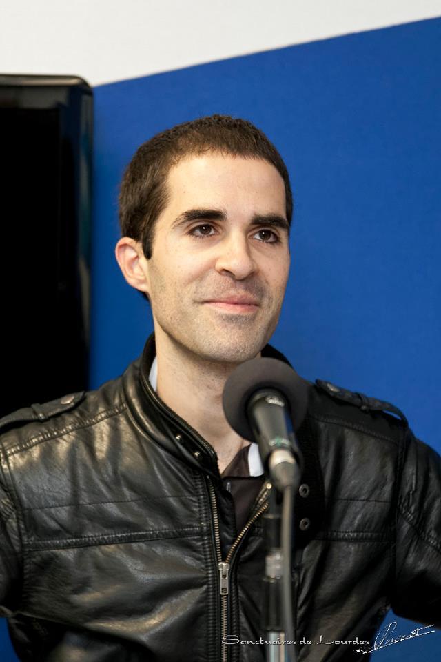 Philippe Ariño
