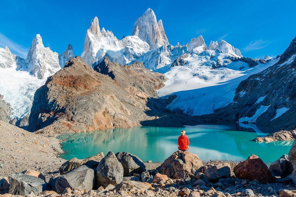 L'Argentine doit être votre prochaine destination