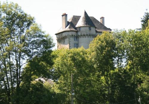 La Tour du Chatelet