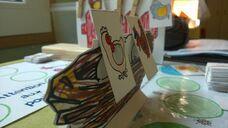 Activité de rentrée: fabriquer un jeu coopératif avec les élèves
