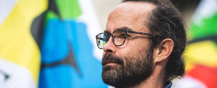 Cédric Herrou : « lutter contre l'immigration est complètement idéologique »