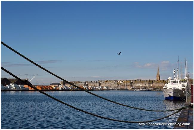 2013.08.05 St-Malo, pointe du Grouin (Bretagne)