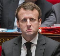 La France des gens du gouvernement qui ne sont rien !
