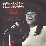 Nicoletta  :  Un  aller  simple  -  1971