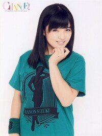Morning Musume Concert Tour 2013 Aki ~CHANCE!~