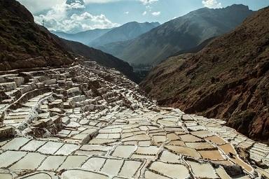 C'est l'Pérou ...