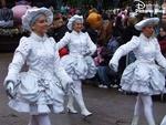 Disneyland Paris : La Parade de Noël