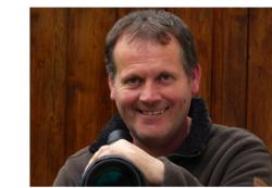 Yves Le Presse: photographe naturaliste et poète