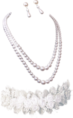 Tubes bijoux