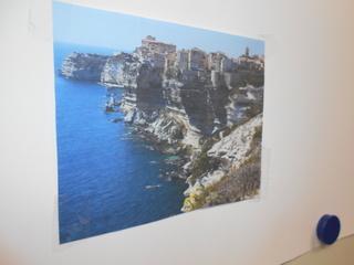 Exposé sur la Corse