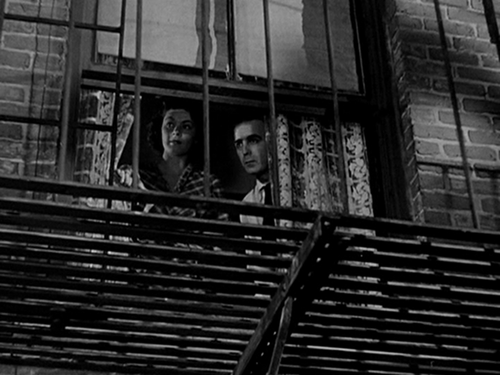 Une incroyable histoire, The windows, Ted Tetzlaff, 1949