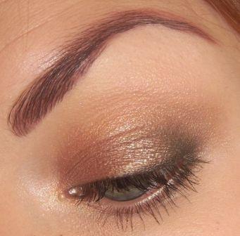 Ma semaine makeup #2: du 14 au 20 octobre 2012
