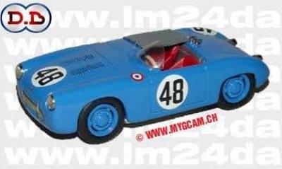 Le Mans 1951 II