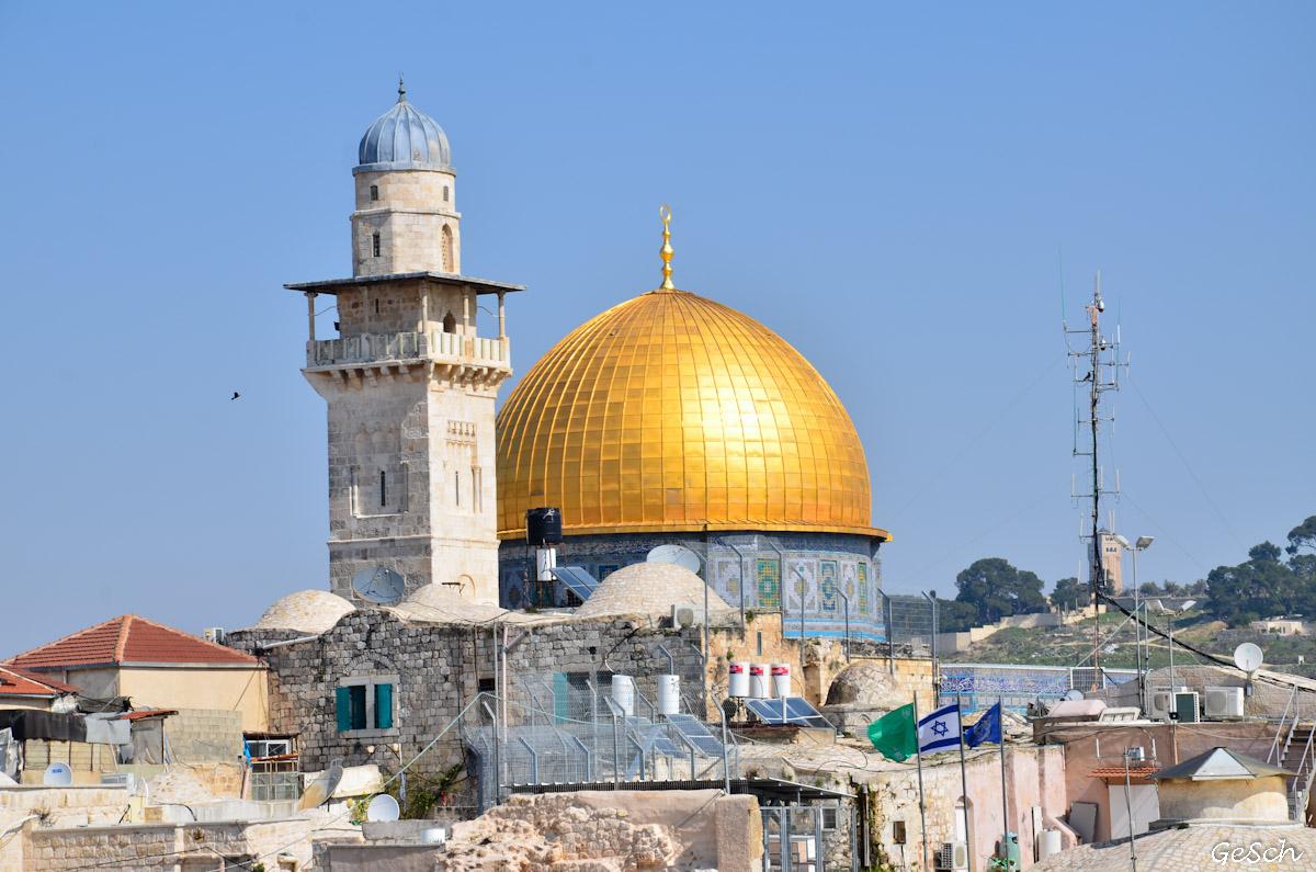 Jérusalem schnoebelen