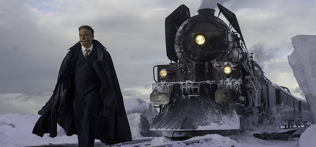 [Test 4K Ultra HD] Le Crime de l'Orient-Express