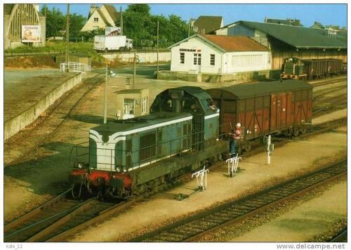 Mes locos SNCF préférées!