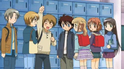 Actu Manga - N3ws du mOiis