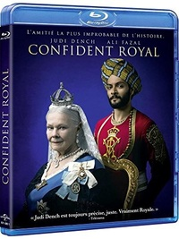 [Test Blu-ray] Confident royal