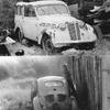 Renault 4 CV  et Juvaquatre