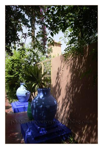 Le Jardin Majorel