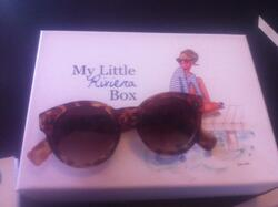 My Little Box de Mai : My Little Riviera Box