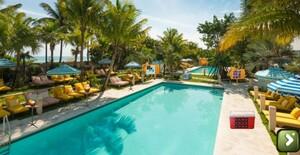 Jouer à Genie Seashore resort rescue