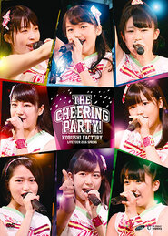 KOBUSHI FACTORY LIVE TOUR 2016 HARU ~THE CHEERING PARTY