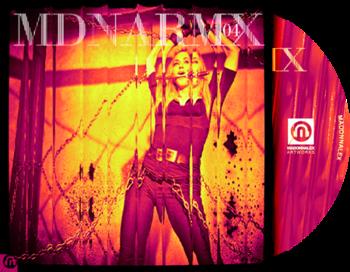 Madonna MDNA Remix - MDNARMX 04
