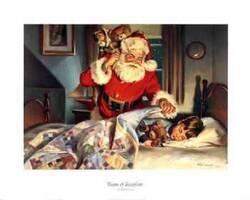 Autrefois à Noël ...