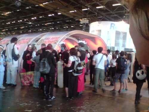 Japan Expo - Cosplay