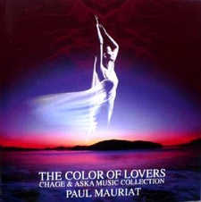 Paul Mauriat, the color of lovers - 1994