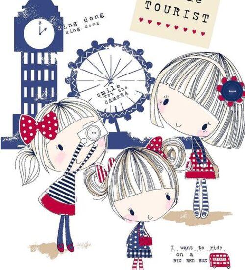 Petites dolls