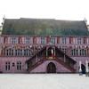 L'hotel de Ville de Mulhouse