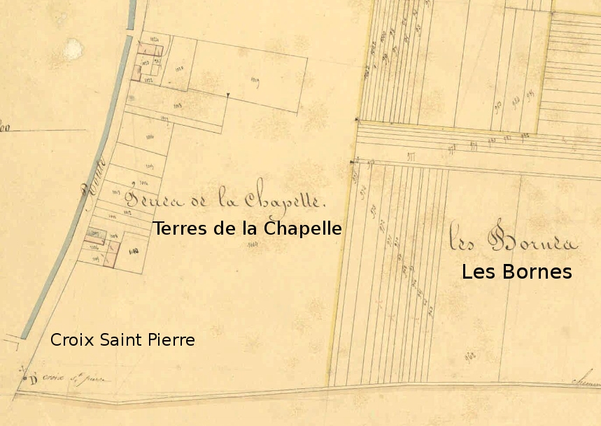 Cadastre napoléonnien