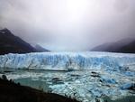 La Patagonie, terre de glace