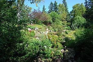 Les jardins de Métis - Québec001