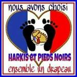 Pieds Noirs et Harkis