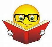 Résultat d'images pour emoticones lecture