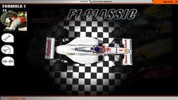 Footwork Porsche